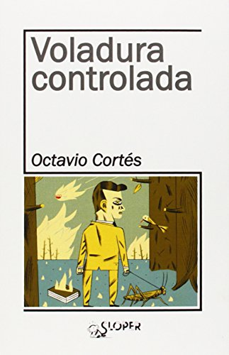 VOLADURA CONTROLADA (La noche polar)