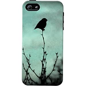 DailyObjects On Top Tough Case For iPhone 5/5S