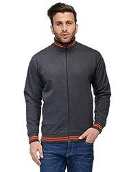 Scott International Men's Cotton Blend Sweatshirt