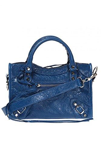 balenciaga-mujer-300295d94jn4222-azul-cuero-bolso-de-hombro