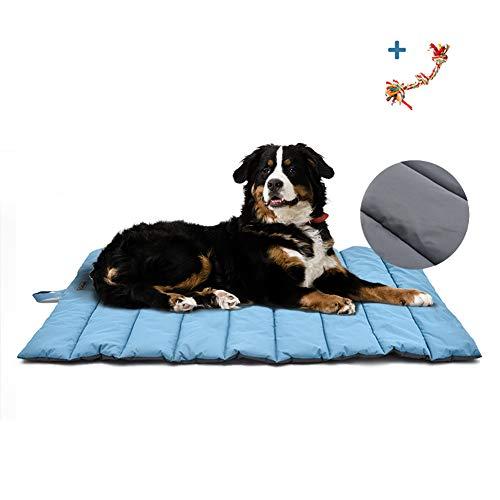 XIAPIA - Cama impermeable para perro