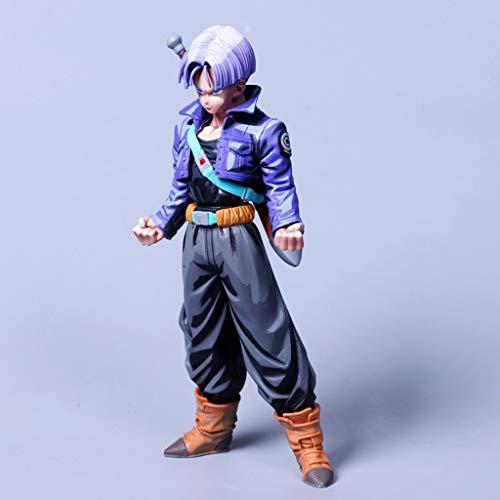 HBJP Juguete Estatuilla Modelo Juguete Anime Personaje Recuerdo/Adorno / 25cm Modelo