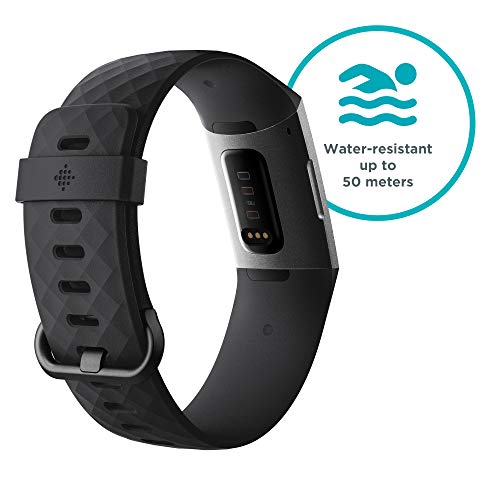 Zoom IMG-2 fitness tracker avanzato fitbit charge