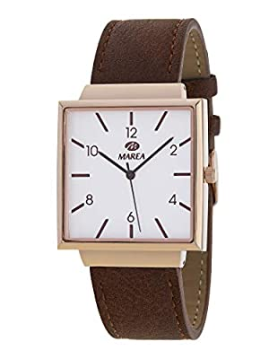 Reloj Marea Hombre B41202/3 Cuadrado