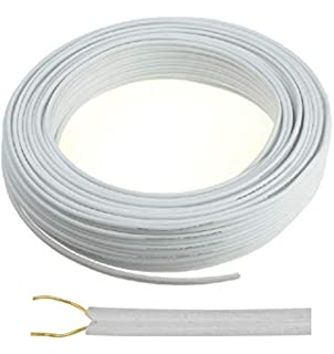 10 Packs of 500 pcs RMS-03 59744-BB Ring Cable Marker Cembre 4386282