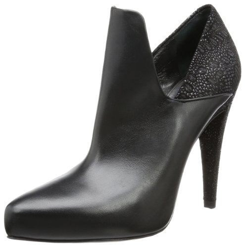 Navyboot 8802 8802, Damen Pumps, Schwarz (black 000), EU 40