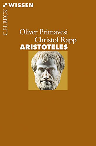 Aristoteles (Beck'sche Reihe)