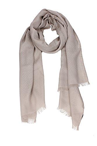 foulard-schals-fendi-damen-wolle-grau-beige-fxt085swgf0m0w-grau-70x180-cm