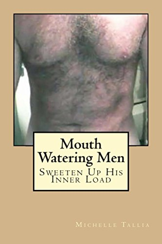 Mouth Watering Men (English Edition) eBook: Michelle Tallia: Amazon.es: Tienda Kindle