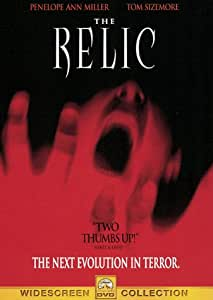 The Relic [DVD] [1997] [Region 1] [US Import] [NTSC]