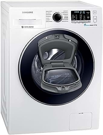 samsung ww8ek5400uw eg addwash waschmaschine fl a. Black Bedroom Furniture Sets. Home Design Ideas