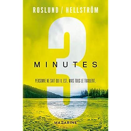 Trois minutes (Romans)