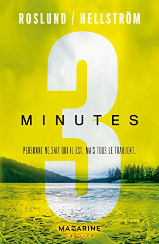 Trois minutes (Romans) (French Edition)