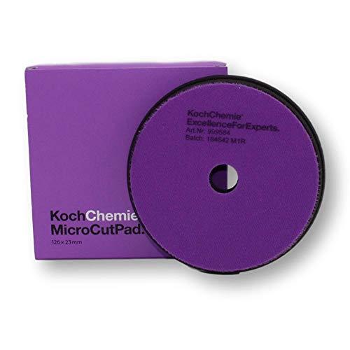 Koch Chemie Micro Cut Pad Polierpad Polierschwamm (Ø 126mm)