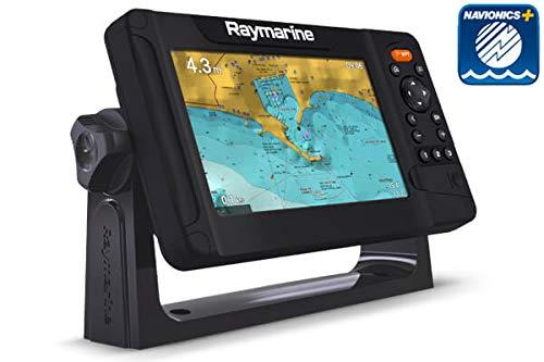 Raymarine Element S Navigationsdisplay, gewünschte Displaygröße:7 Zoll, gewünschte Variante:3 | MFD + NAV+ Small Download Ais Anzeige
