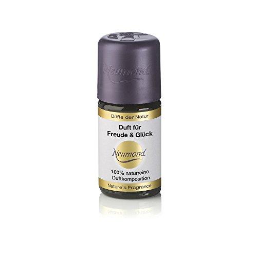 Freude Aromatherapie (Neumond Duft für Freude & Glück, 5ml  (1x 5ml))