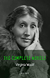 Virginia Woolf: The Complete Novels + A Room of One's Own (Book House)