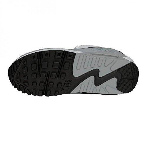 Nike Air Max 90 Essential Women Sneaker Trainer 616730-111 White/Black