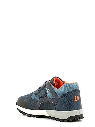 Calzature sportive bambino, colore Blu , marca LUMBERJACK, modello Calzature Sportive Bambino LUMBERJACK SATURN Blu Navy