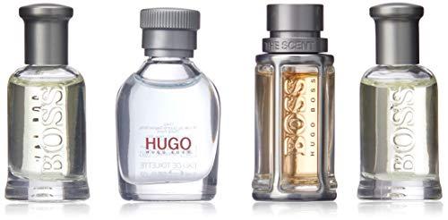 Hugo Boss Bottled 2 x 5ml EDT Mini Gift Set -