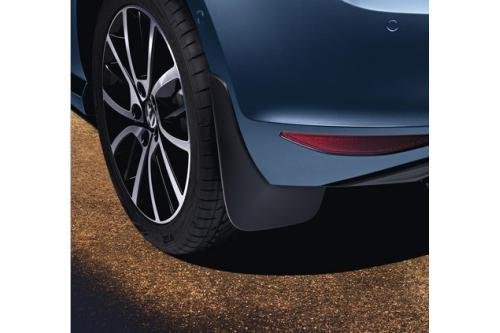 VW Schmutzfänger vorne - 5G0075111