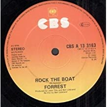 Forrest / Rock The Boat