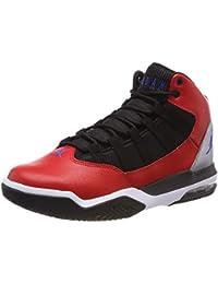 online store f63b6 418d8 Jordan MAX Aura GS, Zapatos de Baloncesto para Bebés