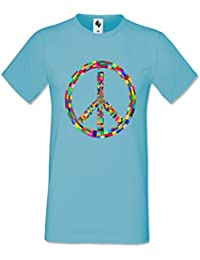 4sold - Camiseta - para hombre