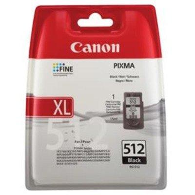 Druckerpatrone von Canon für Pixma MX 340 (XL Black Patrone) MX340 Tintenpatronen, 15 ml