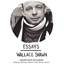 [(Essays)] [ Edited by Wallace Shawn ] [May, 2010]