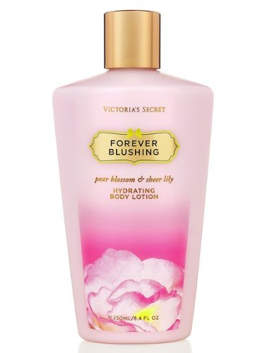 Victoria's Secret - Forever Blushing - Hydrating Body Lotion (Lotion hydratante parfumée)