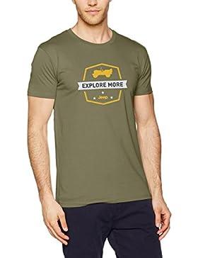 Jeep - Camiseta