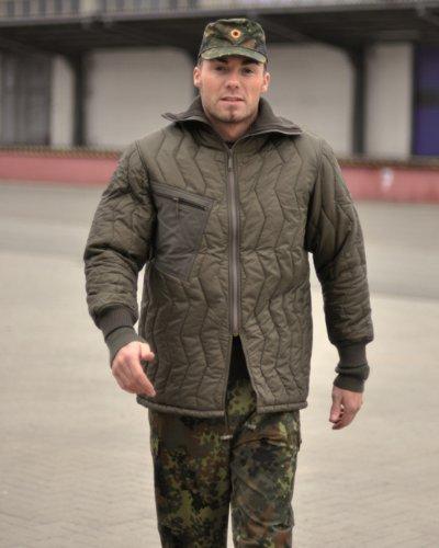 Bundeswehr Kälteschutze Jacke nach TL