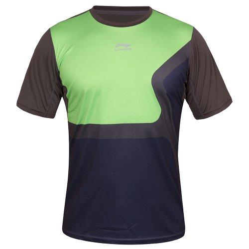 li-ning-a243-maglietta-da-uomo-a-manica-corta-grigio-granito-xl
