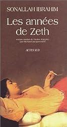 Les années de Zeth