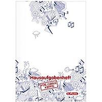 Herlitz 10408078 Schlerkalender Feel itZebra