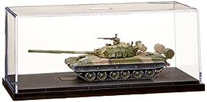 Modelcollect as72064montado Model Russian Army T de 80B Main Battle Tank