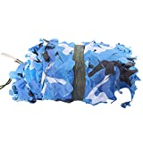 LIXIONG Sichtschutznetz Sonnensegel Outdoor Shade Breathable Dekorative Set Faltbare Camouflage Multipurpose Dauerhafte Blume Schutz Net Polyethylen Größe Kann Angepasst Werden