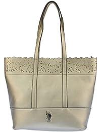 3116041ea324 Amazon.co.uk  U.S.POLO ASSN. - Handbags   Shoulder Bags  Shoes   Bags