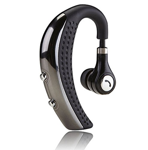 Auricular Bluetooth, SEGURO Bluetooth 4.1 Inalambricos Manos Libres y Cancelación de Ruido In Ear Auriculares con Micrófono para Iphone, Samsung, HUAWEI, XIAOMI, HTC etc