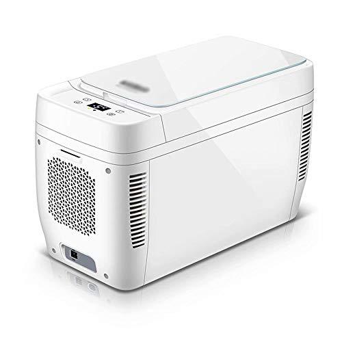 WY-Frigoríficos mini Refrigeración congelador refrigerador
