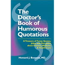 The Doctors Book of Humorous Quotations