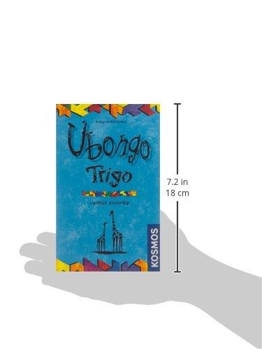 Kosmos-Ubongo-Mitbringspiel