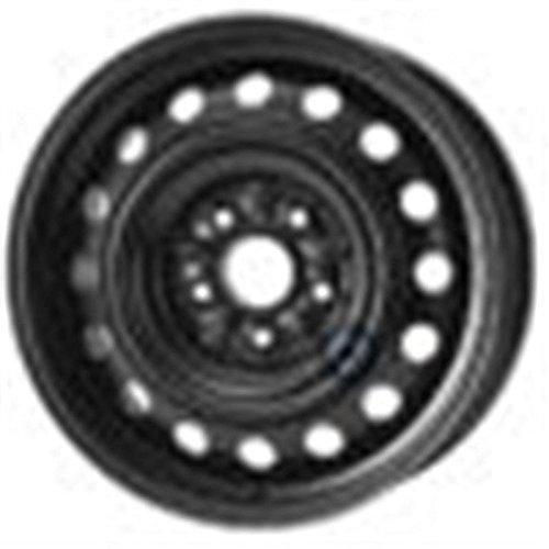 CERCHI-IN-FERRO-AC7865-TOYOTA-AurisCorolla-IV-65JX16-5X1143-60-ET45-Colore-Black-Nero-Omol-ECE-124R-000423