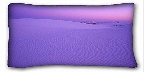 Pillow-top-king-size-matratze (Custom (Tiere Katze Gesichter Augen Schwarz Weiß Traurigkeit) Rechteck Kissenbezüge 50,8x 91,4cm (eine Seite) geeignet für twin-bed pc-red-22617, Seide, Muster 5, European)