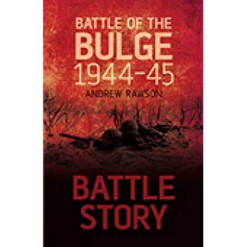 Battle of the Bulge, 1944-45