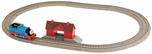R9488-0 - Thomas & seine Freunde Bahn-Spielset ()