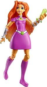 DC Super Hero Girls FGR71 Mattel -  Starfire