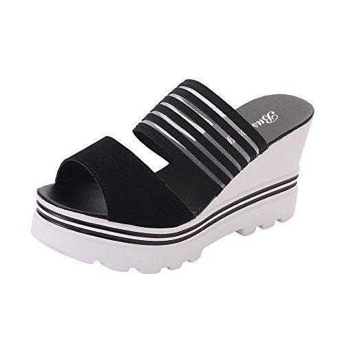 DIKHBJWQ Sandalen Damen Sommer Hausschuhe Winter Sneaker Socken Herren Stiefel Weiß Wanderschuhe Herren Pumps Weiß