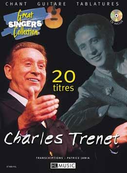 20 Titres par Charles Trenet